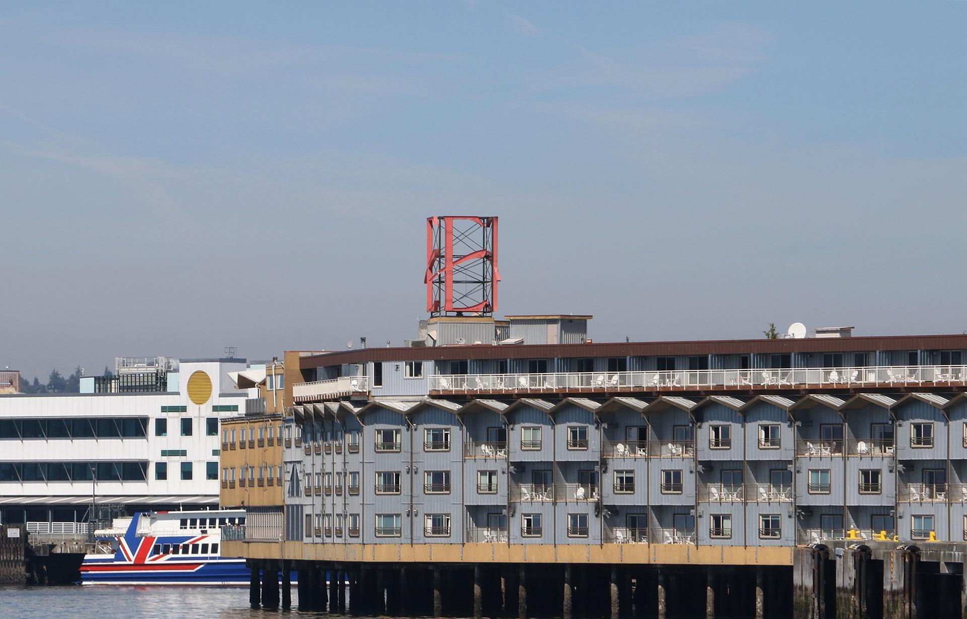 The edgewater hotel argosy cruises for The edge water