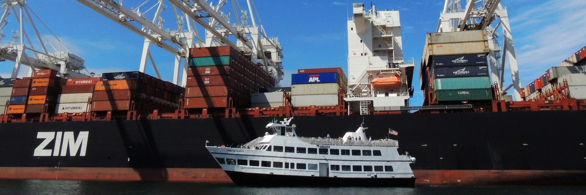 Field Trips Argosy Cruises
