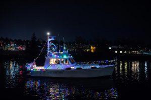 Parade Boater