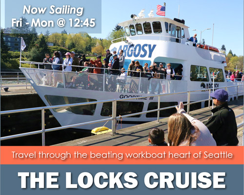 Locks Cruise