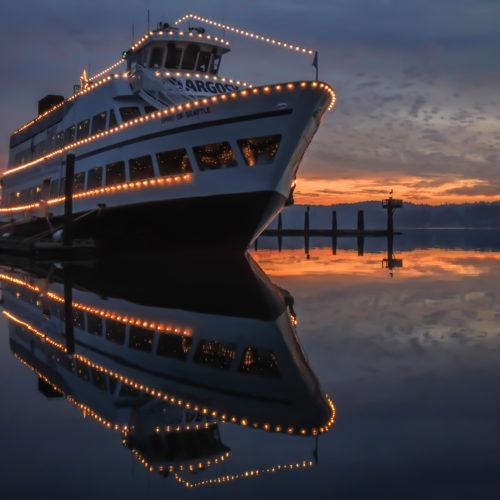 Seattle Christmas Ship 2020 Christmas Ship™ Festival | Argosy Cruises