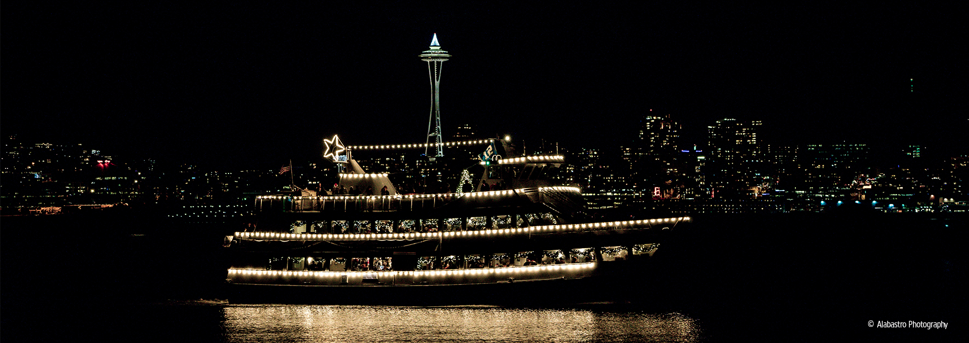 2020 Seattle Christmas Cruise Schedule Christmas Ship™ Festival Schedule | Argosy Cruises