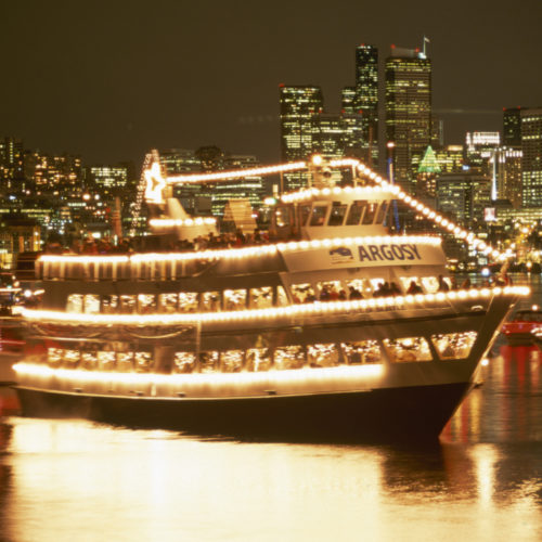 2020 Seattle Christmas Cruise Schedule Christmas Ship™ Festival | Argosy Cruises