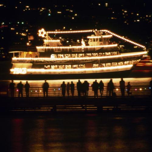 Christmas Ship Festival Argosy Cruises