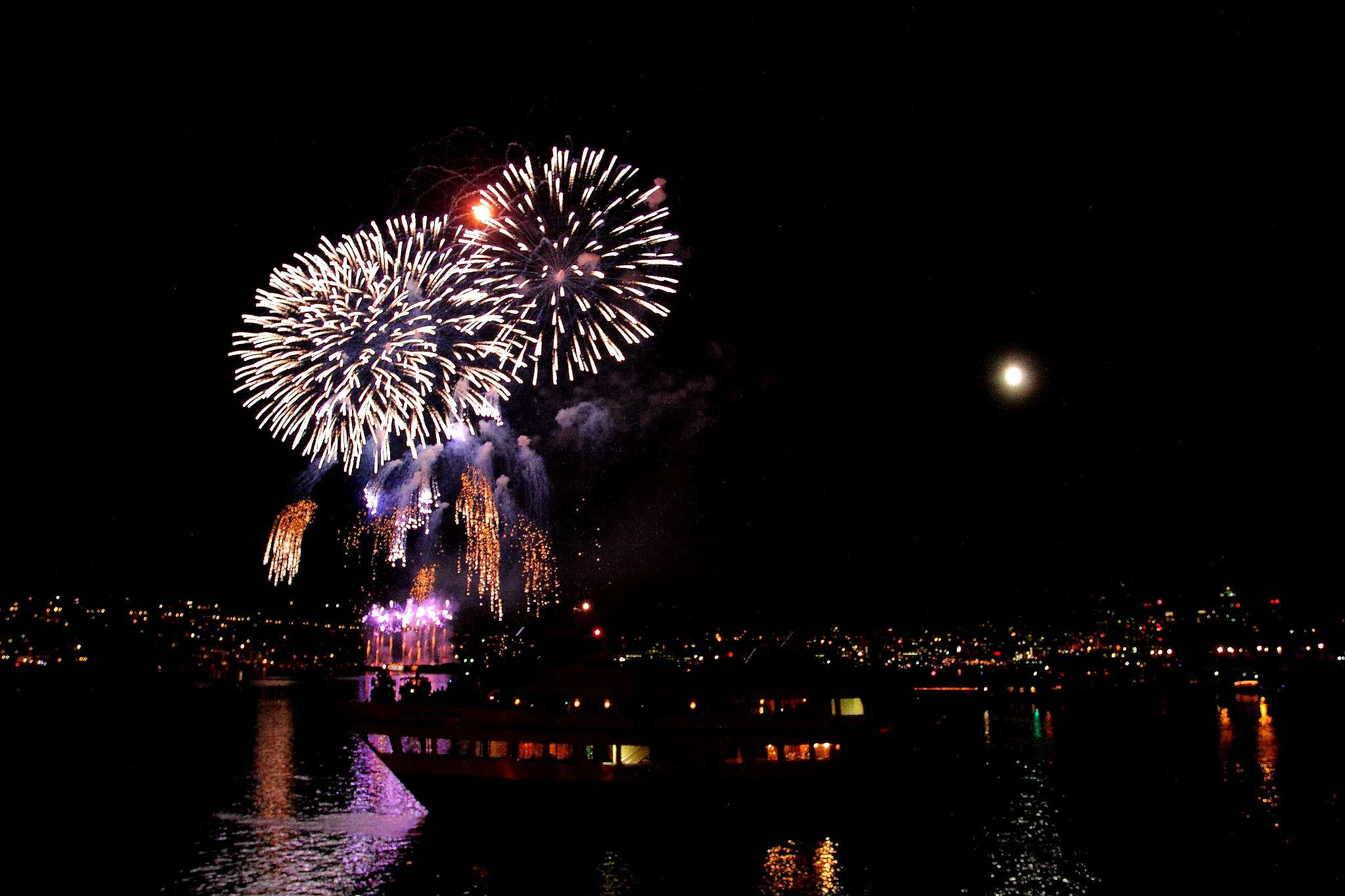 Best Places to Watch Seattle's New Year's Eve Fireworks ...