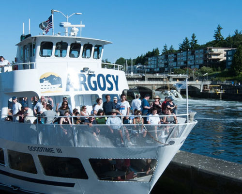 Blog Argosy Cruises